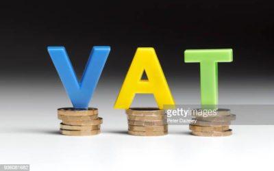 VAT debt paid instalments